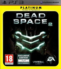 Dead Space 2 (Platinum) for PS3