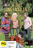 Margaret Mahy: A Tall Long Faced Tale DVD