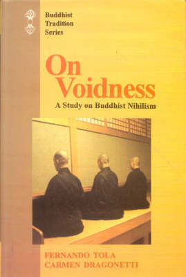On Voidness by Fernando Tola