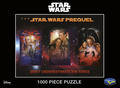 Star Wars: Saga - Don't Underestimate the Force (1000 piece Puzzle)