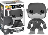 DC Comics - Flash (Black & White) Pop! Vinyl Figure