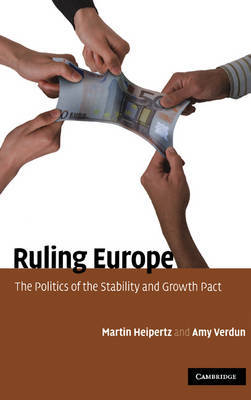 Ruling Europe by Martin Heipertz image