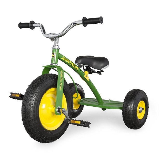 John Deere - Mighty Trike