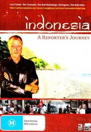 Indonesia: A Reporter's Journey on DVD
