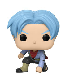 Dragon Ball Super – Future Trunks Pop! Vinyl Figure image