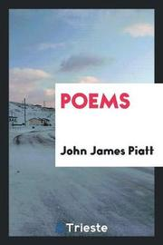 Poems by John James Piatt