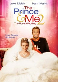 The Prince & Me 2 - The Royal Wedding on DVD image