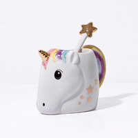Magical Unicorn Mug and Wand Spoon image