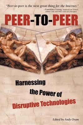 Peer-to-Peer by Gene Kan image