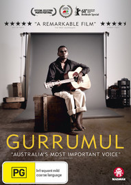 Gurrumul on DVD