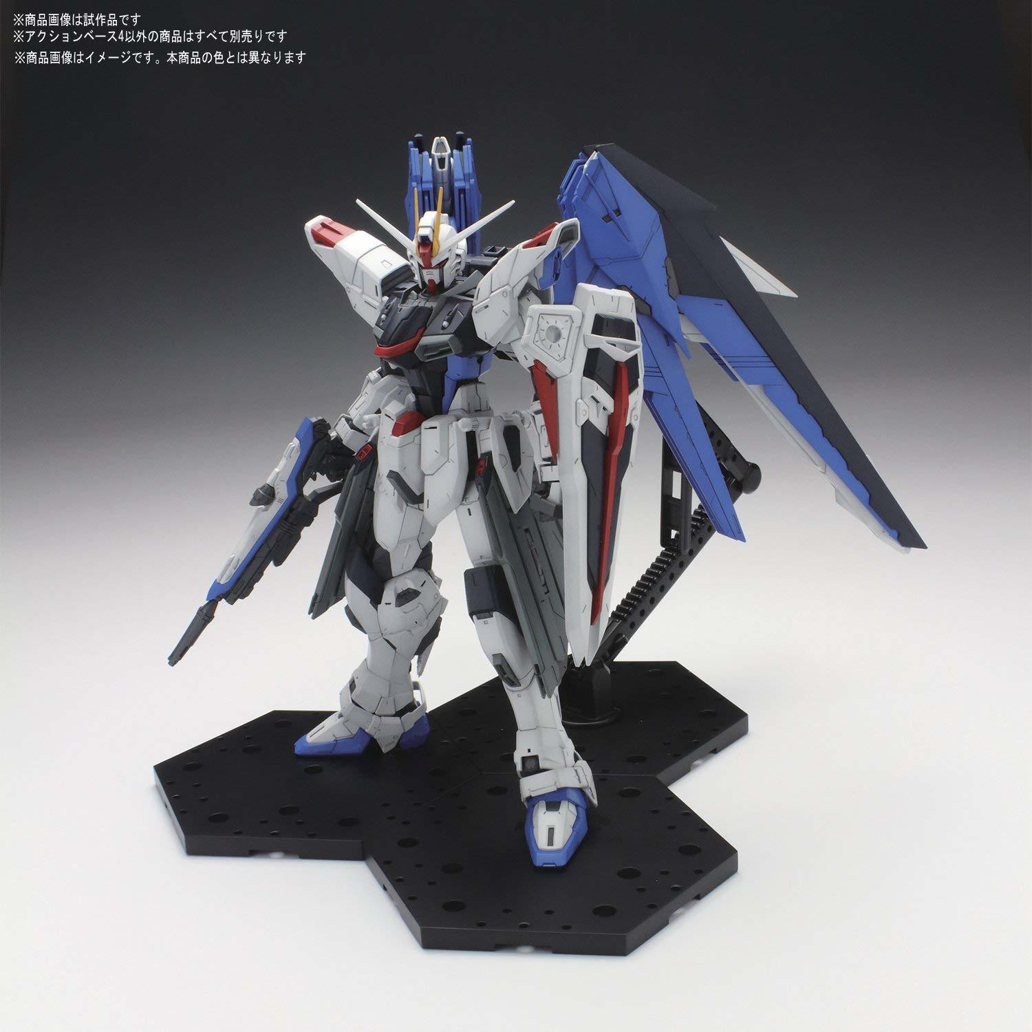 Gundam Action Base 4 - Clear image