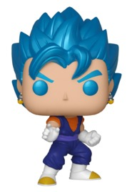 Dragon Ball Super – SSGSS Vegito Pop! Vinyl Figure