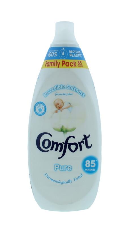 Comfort: Intense Fabric Conditioner - Pure (1.275L)