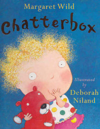 Chatterbox by Margaret Wild image