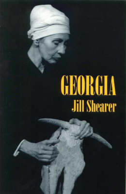"""Georgia"" by Jill Shearer image"