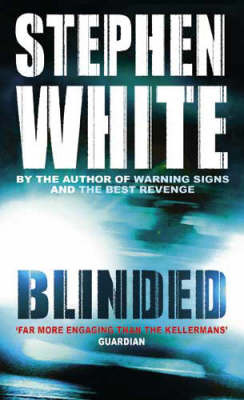 Blinded by Stephen White image