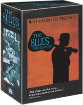 Blues Film Collection (7 Disc Box Set) on DVD
