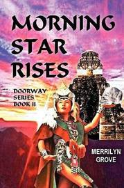 Morning Star Rises by Merrilyn Grove image