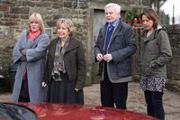 Last Tango in Halifax on DVD image