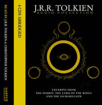 The Tolkien Audio Collection by J.R.R. Tolkien