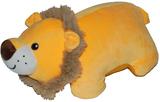 Necknapperz Lion