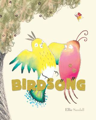 Birdsong by Ellie Sandall image