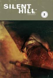 Silent Hill Omnibus Volume 2 by Tom Waltz