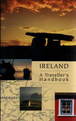 Ireland : a Travellers' Handbook image