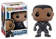 Captain America 3 - Black Panther (Unmasked) Pop! Vinyl Figure