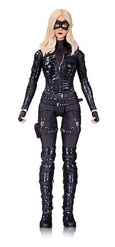 "Arrow: Black Canary - 6.5"" Figure Action Figure"