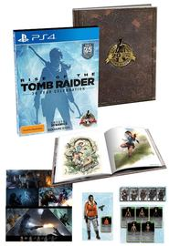 Rise of the Tomb Raider: 20 Year Celebration Limited Edition for PS4