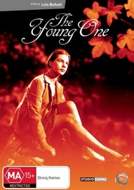The Young One on DVD