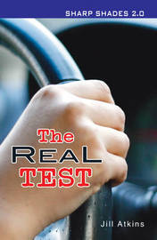 The Real Test by Jill Atkins