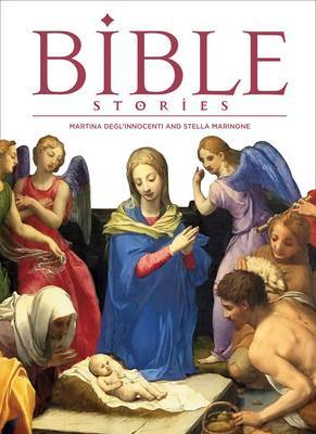 Bible Stories by Martina DegIInnocenti