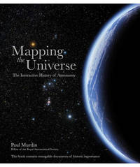 Mapping The Universe by Paul Murdin