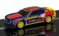 Scalextric Chevrolet Camaro GT R 1/32 Slot Car
