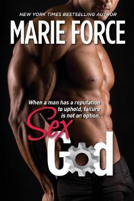 Sex God by Marie Force image