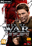 Me of War: Condemned Heroes for PC Games