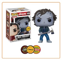 The Shining - Jack Torrance Pop! Vinyl Figure (with a chance for a Chase version!) image