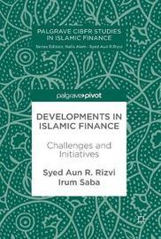 Developments in Islamic Finance image