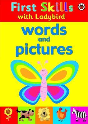 First Skills: Words and Pictures image