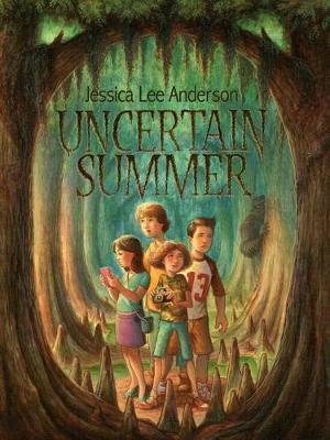 Uncertain Summer by Jessica Lee Anderson