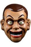 Goosebumps Slappy the Dummy Vacuform Mask