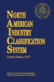 North American Industry Classification System(naics) 2017 Paperbound by Us Census Bureau