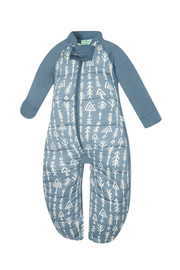 Ergopouch Sleep Suit Bag 2.5 Tog 2-1Mths Midnight Arrows