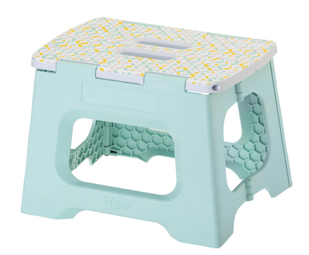 Vigar: Foldable Stool - Chachacha (23cm)