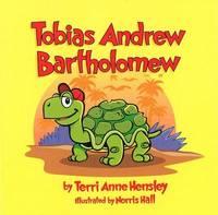 Tobias Andrew Barthlomew by Terri Anne Hensley image