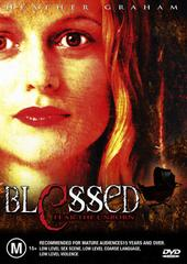 Blessed on DVD