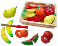 Fun Factory: Cutting Fruit Crate