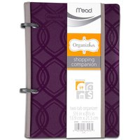 OrganizHer Shopping Companion (Purple)